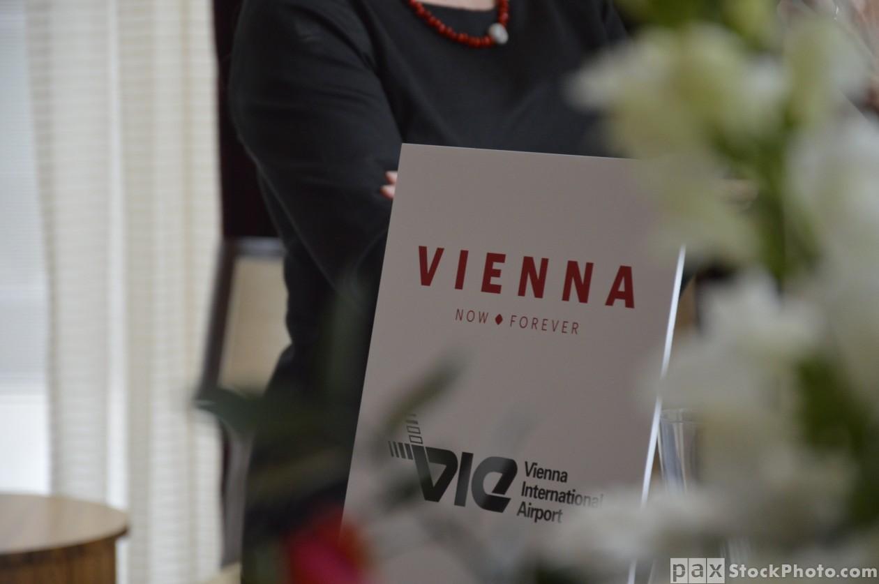 Vienna Tourist Board | Ritz Carlton High Tea