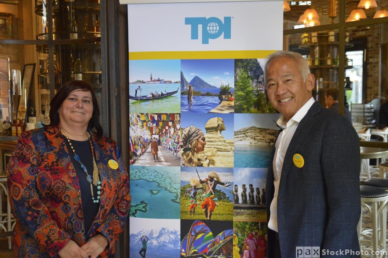 TPI's partner appreciation evening - Aug. 22, 2018