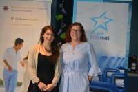 Air Transat & Excellence Group event, Toronto - August 2017
