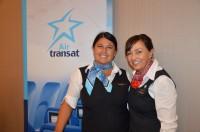 Transat's 2017 Sun Training Academy - Sept. 5, 2017