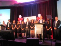 ACV's DreamMakers 2017 - Vancouver - Sept. 6, 2017