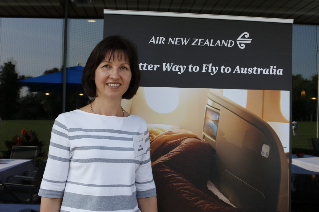 Goway and Air New Zealand event - Sept. 2017