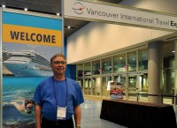 Vancouver International Travel Expo 2017