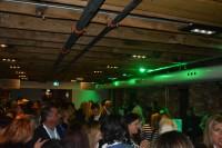 AIC Hotel Group & Transat event, Toronto - Oct. 2017