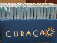 Curacao sales misson - Montreal 2107