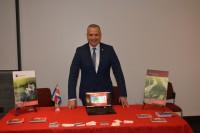 Costa Rica Tourism Event, Toronto - Oct. 2017