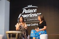 Palace Palace Experience Global Conference - October 2017