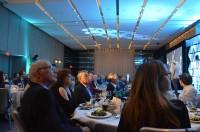 WestJet's 2017 Travel Partner Awards - Oct. 26, 2017