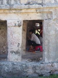 Les secrets de Tulum