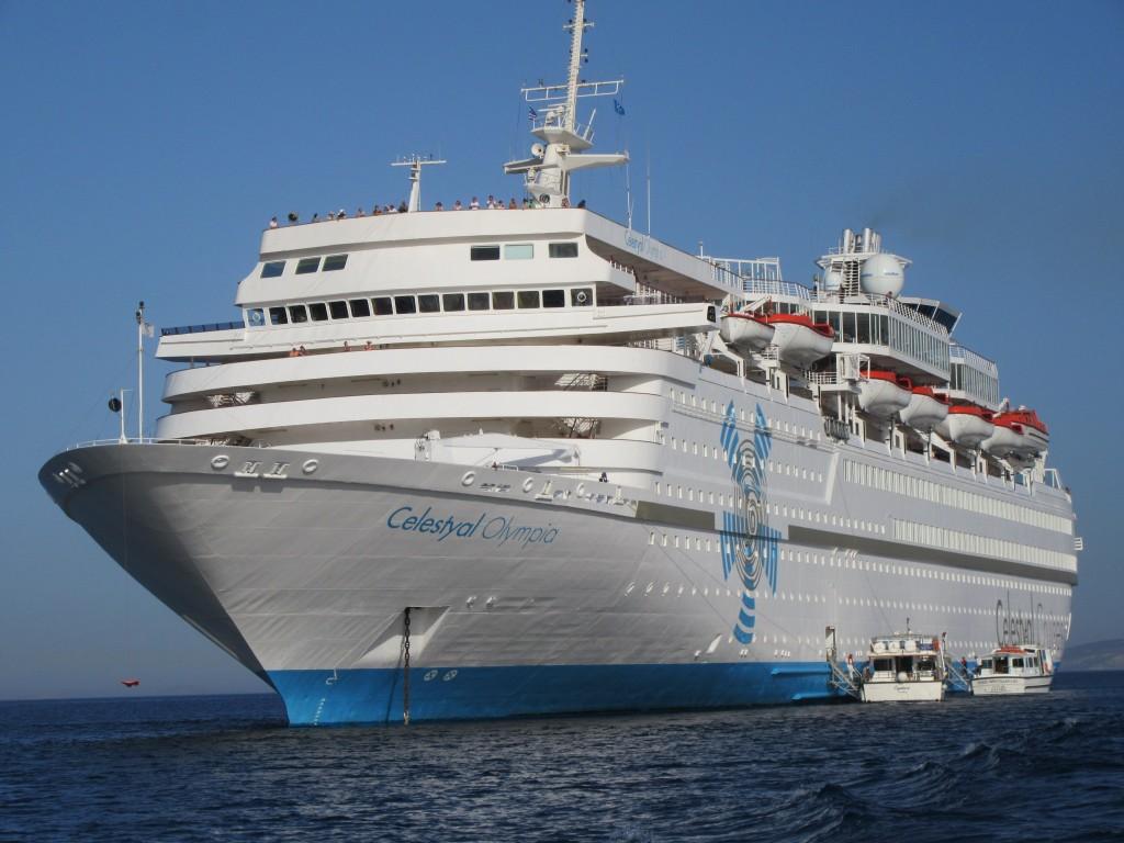 Celestyal Cruises FAM - September 2017