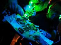Feu vert pour la fiesta avec Hard Rock