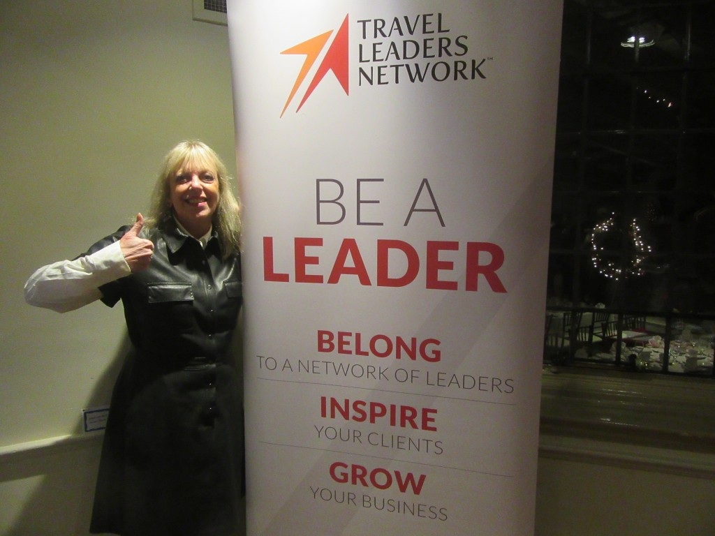 Travel Leaders Network Mixer - Nov. 28, 2017