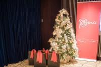 Air Canada remercie ses partenaires - 2017