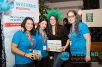 Weekend Express - nouvelle image