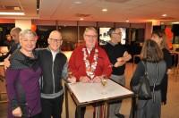 Inauguration officielle des nouveaux bureaux de Groupe Voyages Québec