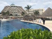 Exploring Paradisus Cancun