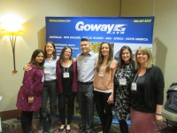 Goway's Corroboree 2018 in Vancouver - Feb. 1, 2018