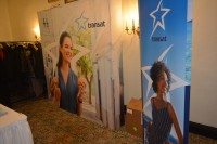 Transat agent training event, Toronto - Feb. 2018