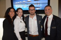 Air Canada Vacations' Ultimate Escapes showcase - Feb. 8, 2018