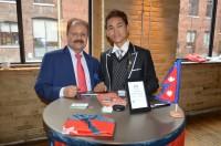 #NepalNow in Toronto - Feb. 20, 2018