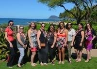 PAX ON Location - Hawaii Wedding Week, Feb. 19-23, 2018