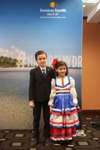 Trois jours de festivités dominicaines à Ottawa