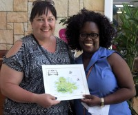 Antigua & Barbuda Tourism Office rewards agents