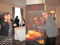 Ensemble EXTRAORDINARY in Vancouver - March 1, 2018