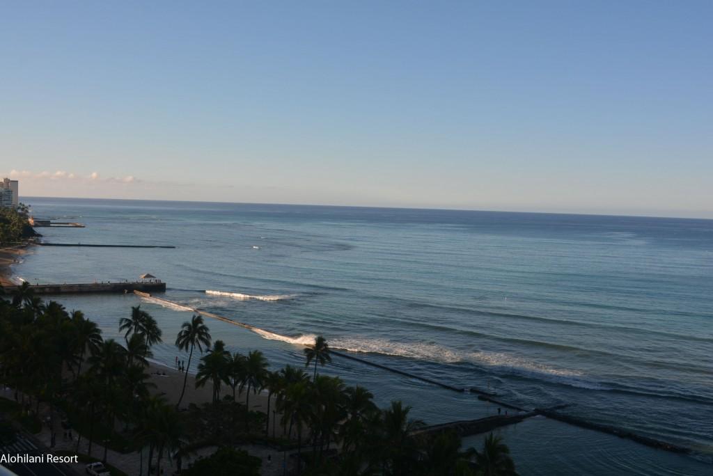 Hawaii Tourism Destination Wedding FAM, Feb. 2018