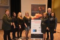Ensemble Extraordinary event - Toronto,