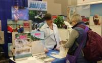 Ottawa Travel & Vacation Show 2018