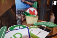 Air Canada & Tourism Ireland's Epic Ireland - March 20, 2018