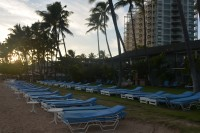 O'ahu North Shore - Hawaii Tourism FAM, Feb. 2018