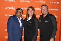Sunwing 'Every Step of the Way Tour'