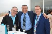 Carslon Wagonlit's 2018 conference, days 1 & 2 - April 23-27