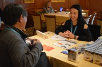 CWT 2018 conference - supplier fast-track sessions