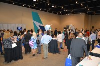 WestJet Travel Trade Expo in Toronto - May 2, 2018