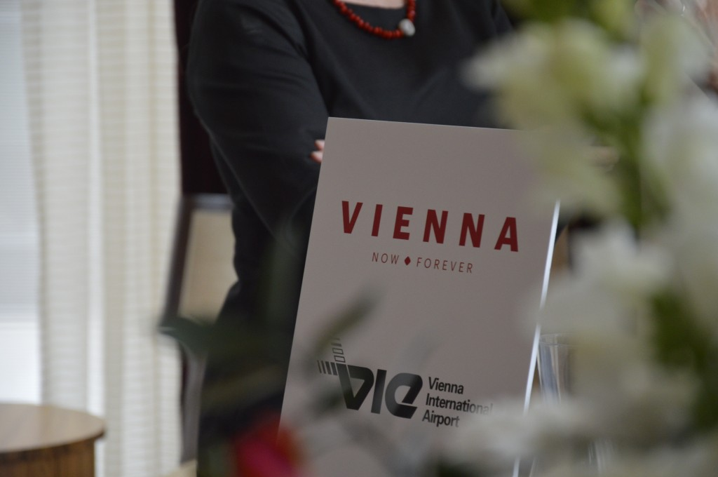 Vienna Tourist Board | Ritz Carlton High Tea