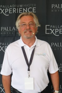 Des agents de voyages ainsi que des employés de Sunwing ont pris part au Palladium Master Experience