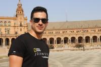G Adventures Spain FAM