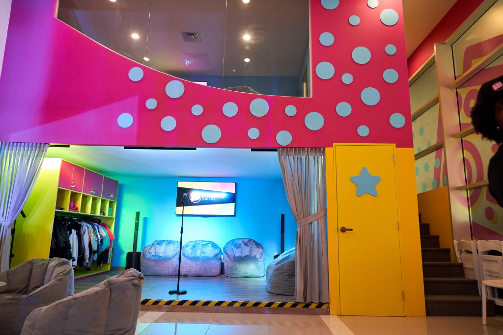 Kidz Bop Experience at the Hard Rock Hotel & Casino Punta Cana