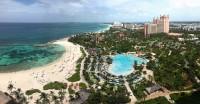 Atlantis Paradise Island, comme un Disney aquatique aux Bahamas