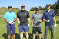 TravelBrands' 2018 Annual Charity Golf Classic