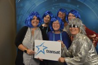 Transat Distribution Canada's 2018 conference - Sept. 15, 2018