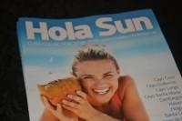 Hola Sun Holidays Agent Appreciation Night 2018