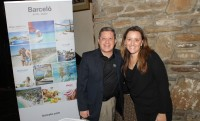 Puerto Vallarta and Riviera Nayarit fall seminar in Toronto