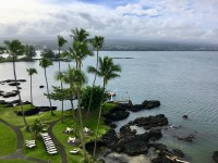 Island of Hawai'i trip with VoX International 2018