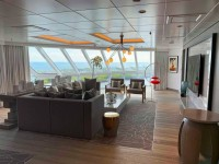 An exclusive look inside the new Celebrity Edge