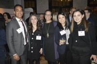 Air Canada's 2018-19 partner appreciation evening - Jan. 21, 2019