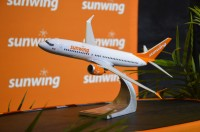 Sunwing's 2019 Vacation Better Tour - May 2, 2019